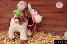 Für Kinder - Aleksio Wilde Herde - Weihnachtsangebot - ein Designerstück von Aleksio bei DaWanda   #Pferd #Pony #horse
