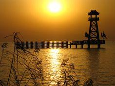 Sunrise and Sunset #photos