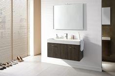 Houten Onderkast Badkamer : Beste afbeeldingen van badkamer meubels powder room flush