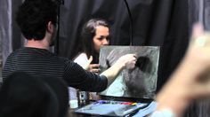 Casey Baugh Workshop Video 2