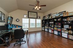 The Classic Games Room                                                       …