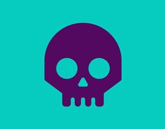 """Check out new work on my @Behance portfolio: """"Skull Collection"""" http://be.net/gallery/32643803/Skull-Collection"""