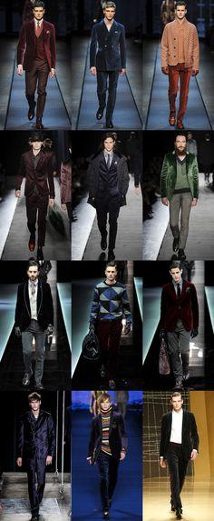 Party Season for Boys : Velvet Coats | Young Craze