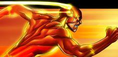 Mundo da Leitura e do entretenimento faz com que possamos crescer intelectual!!!: Flash confirmado em Batman Vs Superman! Seria um f...