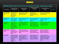 Resultado de imagen para lista de cotejo para evaluar voleibol
