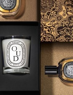Parfumeur parisien depuis 1961 | diptyque Paris