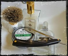 Can  a shave be this good? Yes men, it can...