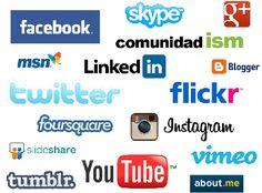 Las Redes Sociales, el complemento perfecto para tu Web