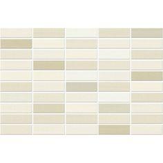 #Ragno #Game #Mosaic Beige CH 25x38 cm R2MD | #Porcelain stoneware | on #bathroom39.com at 20 Euro/sqm | #mosaic #bathroom #kitchen