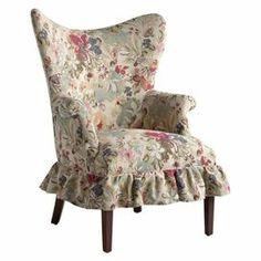 Susan Arm Chair