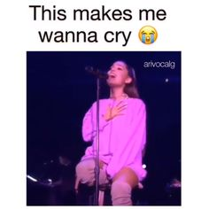 (Vocalizing) If you know how to be my lover Maybe you can be my baby Hold me close under the covers Ariana Grande Singing, Ariana Grande Concert, Ariana Grande Fans, Ariana Grande Wallpaper, Ariana Grande Pictures, How To Practice Singing, Singing Tips, Singing Lessons, Cat Valentine