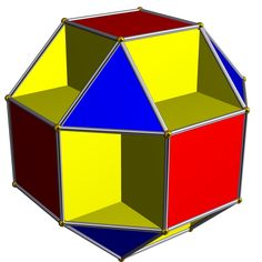 cubicuboctahedron Image Gallery | Visual Insight