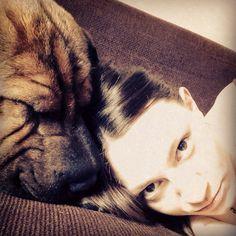 Me & my Baron ❤️❤️❤️
