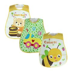 Newly 3 PCS/LOT Baby Bibs Bandana Towel Scarf Babador Baberos Bandana Bebes Bibs Baby Boy Girl Bib Baby Product