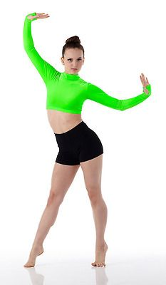 Cici dance wear
