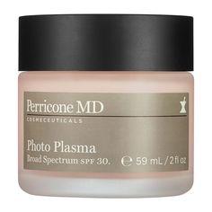 Perricone MD Photo Plasma Moisturizer #Sephora #SkincareIQ #skincare #moisturizer