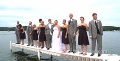 his Bride Was So Excited to Marry her Groom That Not Even This Disaster Could Take Her Joy