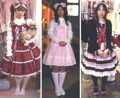 Lolita Oldschool