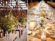 Reception @ Evergreen Brickworks