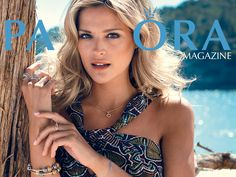 The July issue of PANDORA Magazine is all about extravagant exotic style and amazing adventures. Click the image and dive into it.
