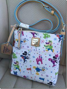 Walt Disney World Marathon Dooney & Bourke Handbags Available!!!!!!!!