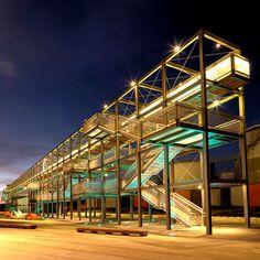 Jellicoe Harbour & Silo Park | Auckland New Zealand | Taylor Cullity Lethlean & Wraight + Associates