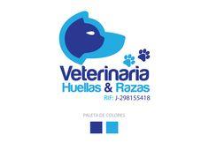 Logotipo - Huellas & Razas