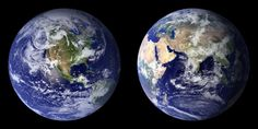 Vivimos en la Tierra como si tuviéramos otra a la que ir
