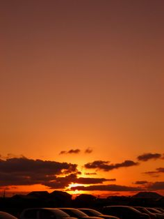 Today's Sunset (2012.02.09) #3