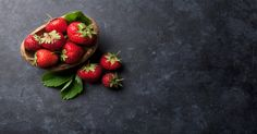The 'Dirty Dozen' And 'Clean 15' Fruits And Veggies You Need To Know