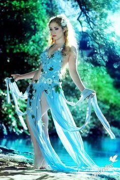 Fairy lempicka by Coleria.deviantart.com on @deviantART