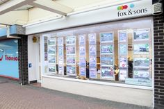 Estate Agents in Hailsham | Fox & Sons - Contact Us