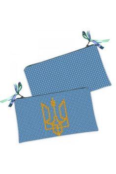 Гарна і практична синя косметичка-гаманець, купіть її у нашому інтернет-магазині, доставляємо по Києву та Україні Bags, Fashion, Handbags, Moda, Fashion Styles, Taschen, Purse, Fashion Illustrations, Purses