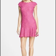 Diane Von Furstenberg Brittany Lace Dress. Free shipping and guaranteed authenticity on Diane Von Furstenberg Brittany Lace DressBeautifully crafted from lace, it's finished with ...