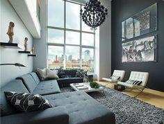 Eileen Patterson interior design