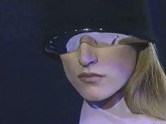 future fashion, futuristic style sunglasses