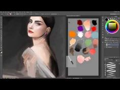 Using the four-step process Cesar Santos developed over years of study, oil painter Cesar Santos offers you tools every artist, regardless of skill level, ca...