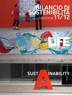 L'app Sustainability contiene approfondimenti, contenuti video e testimonianze dirette dei collaboratori e delle Associazioni non profit che hanno partecipato al progetto  http://voda.it/XNmaXx