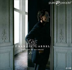 "Francis Cabrel ""Des roses et des orties"""