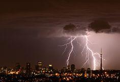 Joburg Lightning - awesome