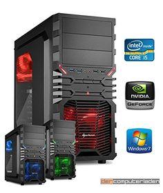 #Sale   #Gamer #PC #System #Intel  i5 6500 4×3 2 #GHz  8GB DDR4 #RAM  1000GB ...  Tagespreisabfrage /dercomputerladen #Gamer #PC #System #Intel, i5-6500 4×3,2 #GHz, 8GB DDR4 #RAM, 1000GB #HDD, nVidia GTX1050 #Ti -4GB, inkl. Windows 7 (inkl. Installation) #Gaming #Computer #Buero #Multimedia  Tagespreisabfrage    Modellnummer: GDG4011 CPU: #Intel i5-6500 4×3,2 #GHz, #mit #Intel #Smart Cache: 6 #MB #und TurboCore-Boost #bis #zu 3600 #MHz Speicher: 8192 #MB DDR4-RAM, 2133 htt