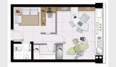 Rossi Residencial - Apartamentos,