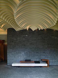 Retórica del Espacio / Cai-In Interior Design