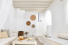 Agnanti Suites in Mykonos, Greece