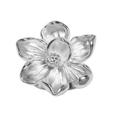 Carved Magnolia Ring from Arthur Court in Gainesvile, FL from Kitchen & Spice