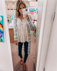 Shop Your Screenshots™ with LIKEtoKNOW.it, a shopping discovery app that allows you to instantly shop your favorite influencer pics across social media and the mobile web. Teacher Outfits, Coat, Jackets, Shopping, Women, Fashion, Down Jackets, Moda, Fashion Styles