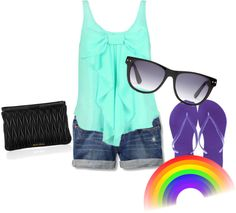 """""""Untitled #26"""" by reese-o on Polyvore"""