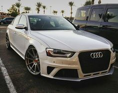 Rs 4, Audi S4, Modified Cars, Savage, Awesome, Amazing, Action, Smile, Group