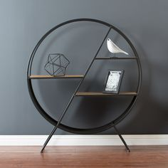 Meridian Shelf