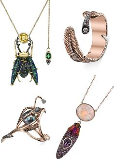artemis wing ring pirata ring sleeping beauty